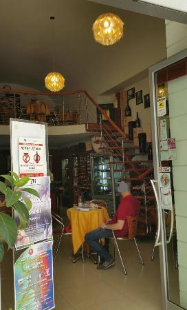 Caffè Tarentum, Taranto
