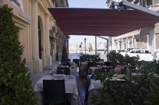 Foto del ristorante Brezza Marina