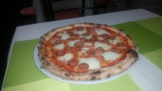 Foto del ristorante Basilico Pizzeria Braceria