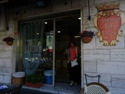 Foto del ristorante ALCOVA DEL DUCA
