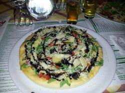 Bar Pizzeria Enisco, Sant Eusanio del Sangro