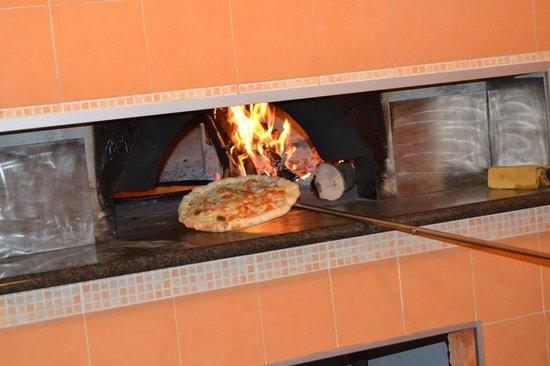 Foto del ristorante L'ANGOLO DELLA PIZZA