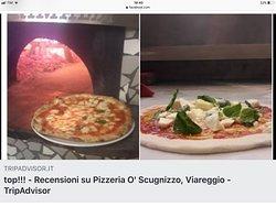 Foto del ristorante O SCUGNIZZO