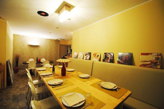 Foto del ristorante Cipria di Mare