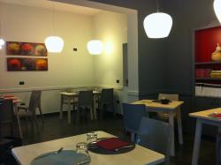 Foto del ristorante Arghiro Le Bistrot