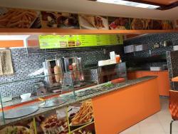 Foto del ristorante HOUSE OF PIZZA E KEBAB