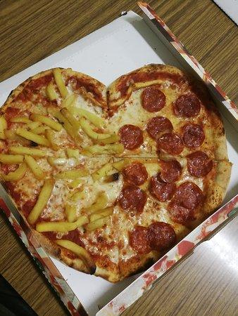Foto del ristorante UDINE PIZZA