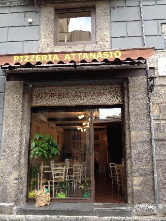Foto del ristorante ATTANASIO