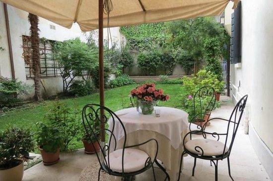 Foto del ristorante Antico Morer
