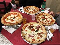 Foto del ristorante DI MATTEO