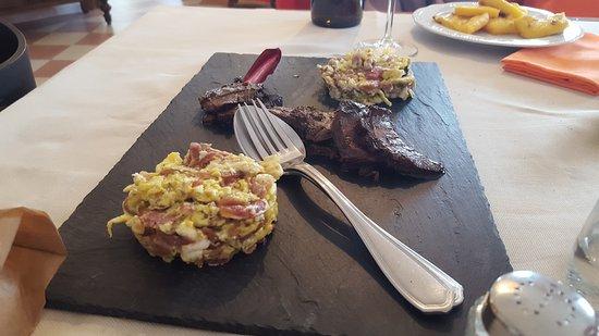 Foto del ristorante Al Bronser Club dello gnocco