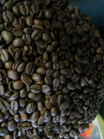 Cafè Vengè, Cornuda
