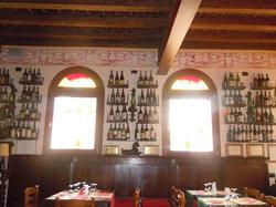 Foto del ristorante Antica Ostaria al Cavallino