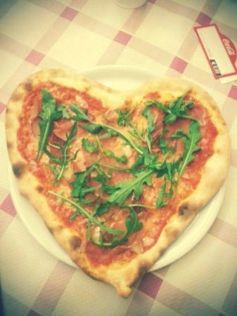 Foto del ristorante FIOR DI PIZZA