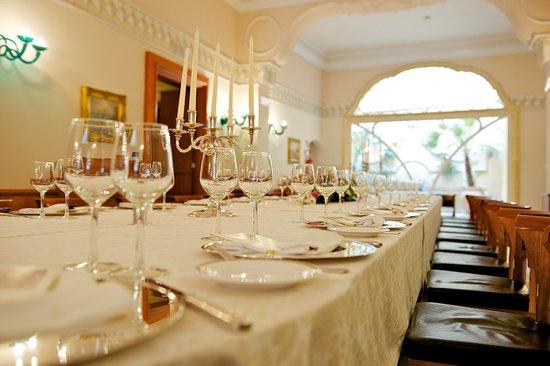 Foto del ristorante Atenze