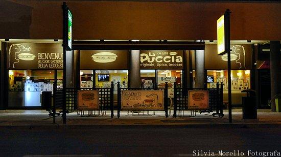 Foto del ristorante LA PUCCIA