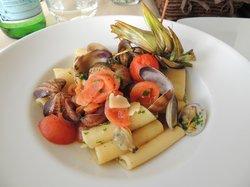 Foto del ristorante LA SCARPETTA