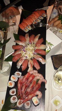 Foto del ristorante Cagliostro
