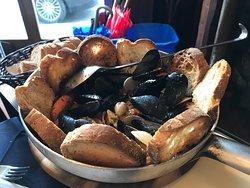 Foto del ristorante Bar Trattoria Nostromo