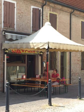 Foto del ristorante CIAK SI PIZZA