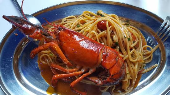 Foto del ristorante GAGLIOTTA MARE