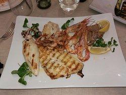 Foto del ristorante Antica Hostaria Pacetti