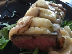 Foto del ristorante Capodimonte