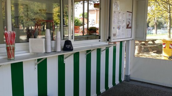 Foto del ristorante LA PIADINA DELLO CHEF