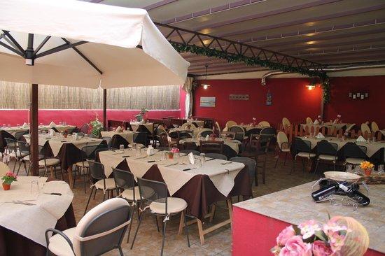 Foto del ristorante C'E' PIZZA PER TE