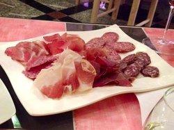 Foto del ristorante Cantiere del Gusto