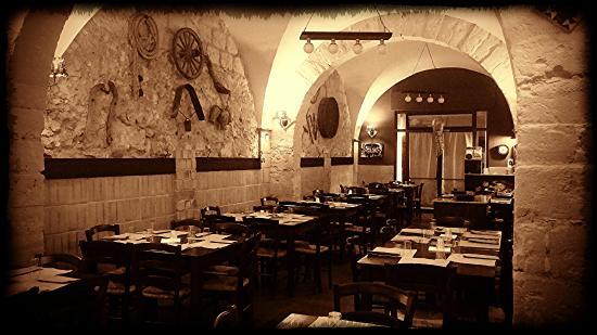 Foto del ristorante LA TAVERNETTA