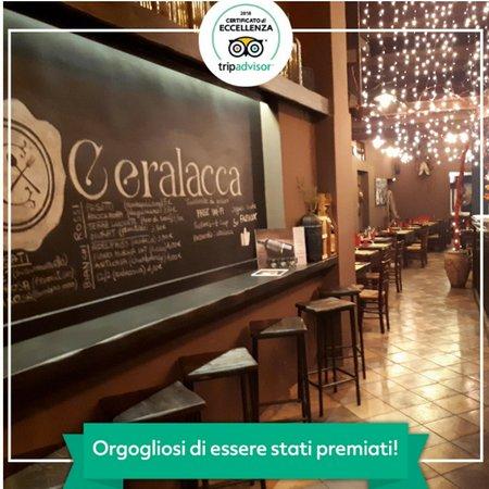Foto del ristorante ceralacca