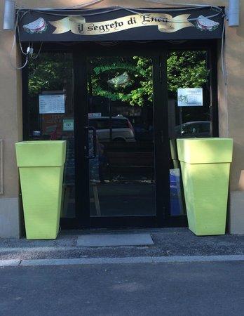Foto del ristorante IL SEGRETO DI ENEA