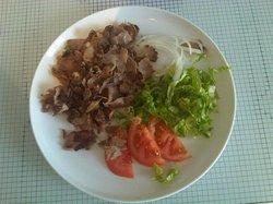 Foto del ristorante AVRASYA
