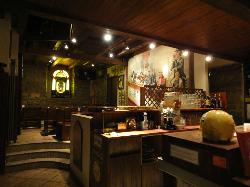 Foto del ristorante TNT PUB