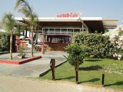 Bagdad Cafe, Mirto
