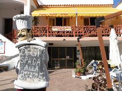 Foto del ristorante PAPPA BUFFA ... E BAE