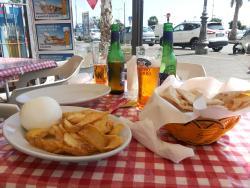 Foto del ristorante I LOVE PIADINA