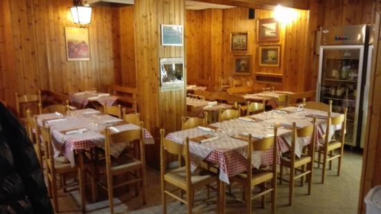Bar Pizzeria Lastra Rossa, Gaggio Montano