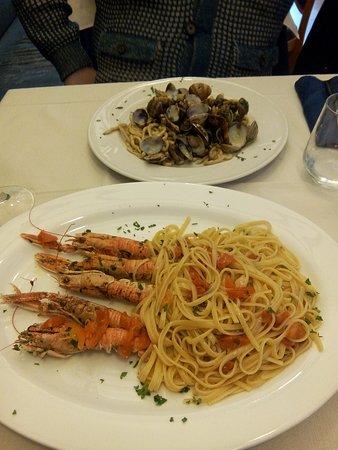 Foto del ristorante Campana d'Oro