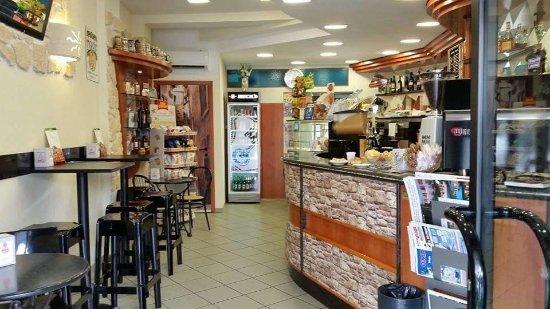 Caffetteria Miky 1, Bologna
