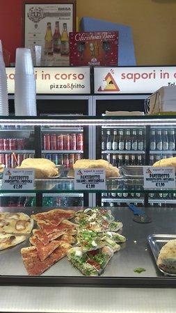 Foto del ristorante SAPORI IN CORSO