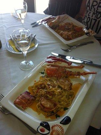 Foto del ristorante IL VELACCIO