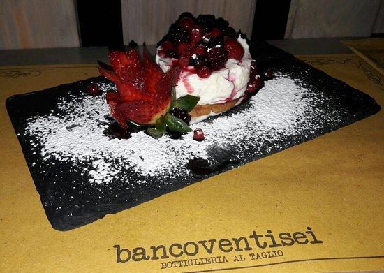 Foto del ristorante Bancoventisei