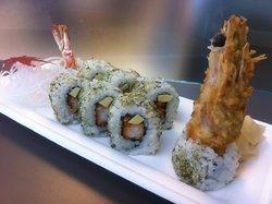 Foto del ristorante Azuki Sushi