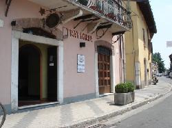 Foto del ristorante Antica Trattoria del Ponte