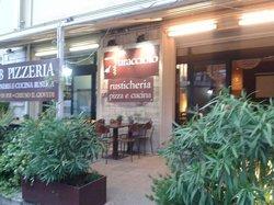Foto del ristorante Al Turacciolo