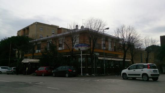 Foto del ristorante Bella Rimini