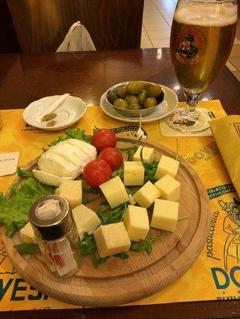 Foto del ristorante Bar Dovesi