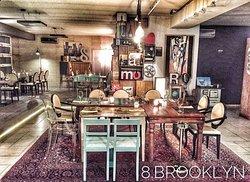 Foto del ristorante 8 Brooklyn